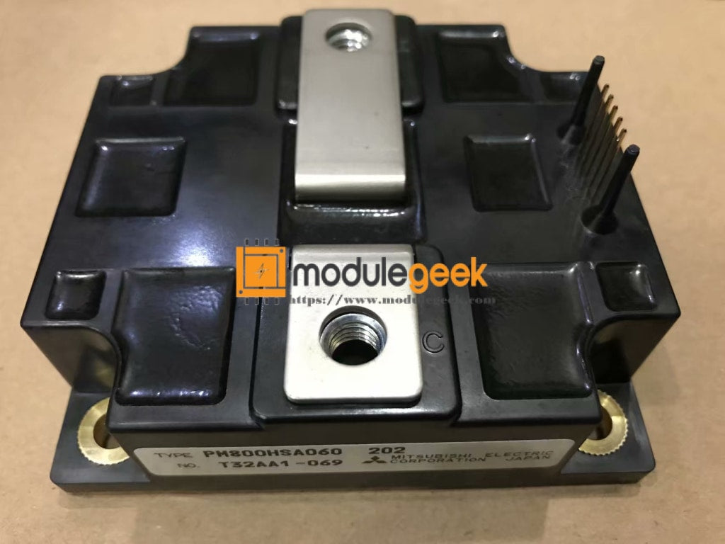 1Pcs Power Supply Module Mitsubishi Pm800Hsa060 New 100% Best Price And Quality Assurance Module