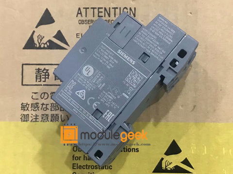 1PCS SIEMENS 6ED1055-1MD00-0BA2 POWER SUPPLY MODULE 6ED1055-1MD00-OBA2 NEW 100%  Best price and quality assurance