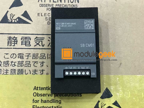 1PCS SIEMENS 6ES7288-5CM01-0AA0 POWER SUPPLY MODULE  NEW 100%  Best price and quality assurance