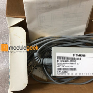1PCS SIEMENS 6SX7005-0AC00 POWER SUPPLY MODULE NEW 100%  Best price and quality assurance