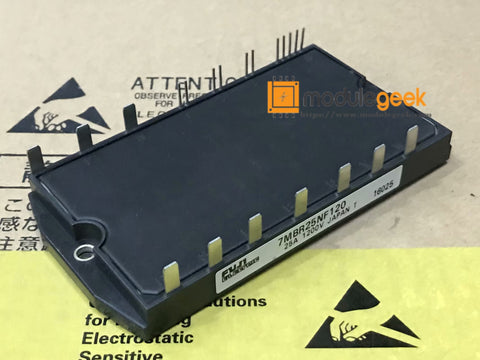 1PCS FUJI 7MBR25NF120 POWER SUPPLY MODULE NEW 100% Best price and quality assurance