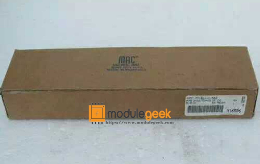 1PCS MAC 825C-PM-611JC-552 POWER SUPPLY MODULE NEW 100% Best price and quality assurance