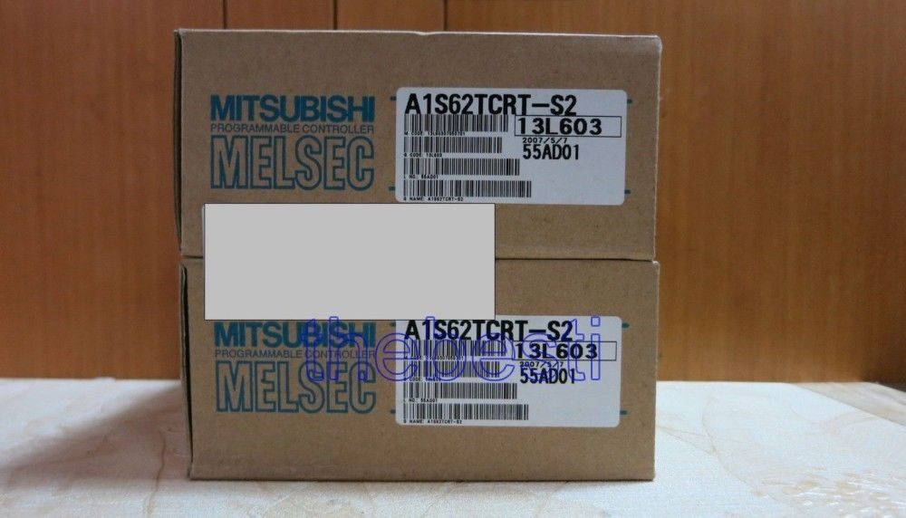 1PCS MITSUBISHI A1S62TCRT-S2 POWER SUPPLY MODULE  NEW 100%  Best price and quality assurance