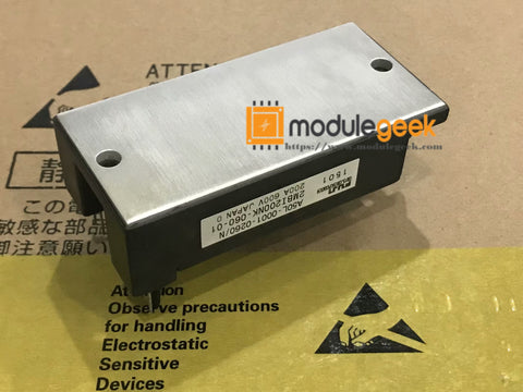1PCS FUJI 2MBI200NK-060-01 A50L-0001-0260/N POWER SUPPLY MODULE NEW 100% Best price and quality assurance