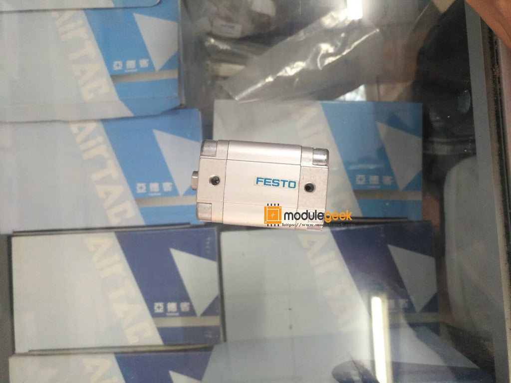 1PCS FESTO ADVU-12-10-P-A POWER SUPPLY MODULE  NEW 100%  Best price and quality assurance