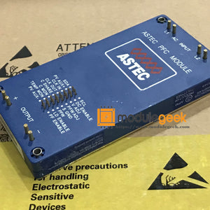 1PCS ASTEC AIF04ZPFC-01 NTL POWER SUPPLY MODULE NEW 100% Best price and quality assurance