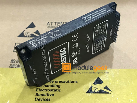 1PCS ASTEC AM80A-048L-050F40 POWER SUPPLY MODULE  NEW 100% Best price and quality assurance