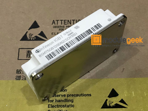 1PCS BSM75GB120DN2(SCH100) NEW 100% INFINEON BSM75GB120DN2SCH100 POWER SUPPLY MODULE Best price and quality assurance