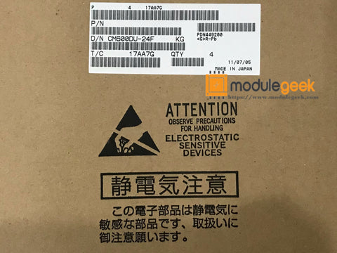 1PCS MITSUBISHI CM600DU-24F POWER SUPPLY MODULE NEW 100%  Best price and quality assurance