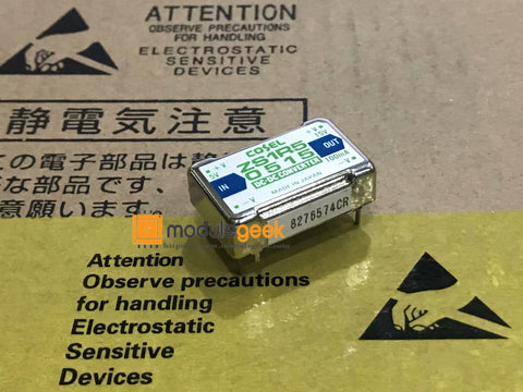 1PCS COSEL ZS1R50515 POWER SUPPLY MODULE NEW 100% Best price and quality assurance