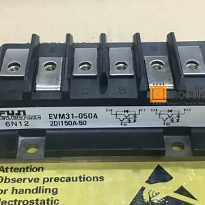 1PCS FUJI EVM31-050A POWER SUPPLY MODULE NEW 100% Best price and quality assurance