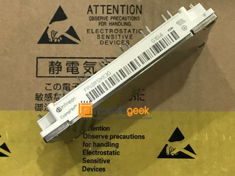 1PCS INFINEON FP40R12KE3G POWER SUPPLY MODULE NEW 100% Best price and quality assurance