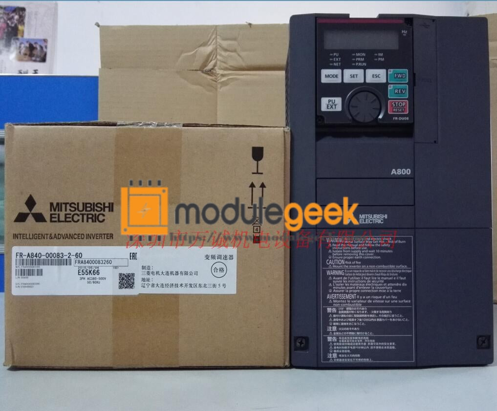 1PCS MITSUBISHI FR-A840-00083-2-60 POWER SUPPLY MODULE NEW 100%  Best price and quality assurance