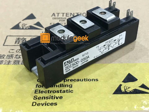 1PCS FUJI 2DI50D-050A POWER SUPPLY MODULE NEW 100% Best price and quality assurance