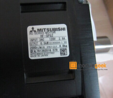1PCS MITSUBISHI HF-SP52 POWER SUPPLY MODULE NEW 100%  Best price and quality assurance