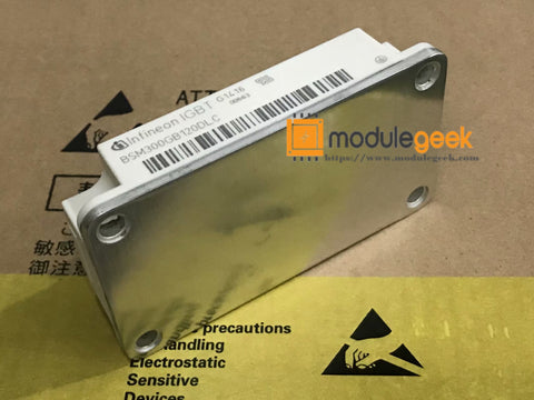 1PCS INFINEON BSM300GB120DLC POWER SUPPLY MODULE NEW 100% Best price and quality assurance