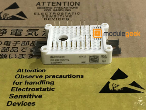 1Pcs Power Supply Module Infineon Fp15R12W1T4 New 100% Best Price And Quality Assurance Module