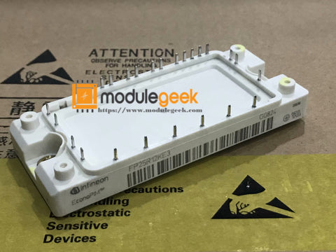 1PCS INFINEON FP25R12KE3 POWER SUPPLY MODULE NEW 100% Best price and quality assurance