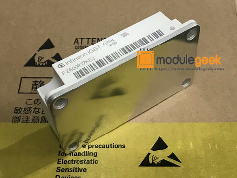 1PCS INFINEON FZ600R17KE3 POWER SUPPLY MODULE NEW 100% Best price and quality assurance