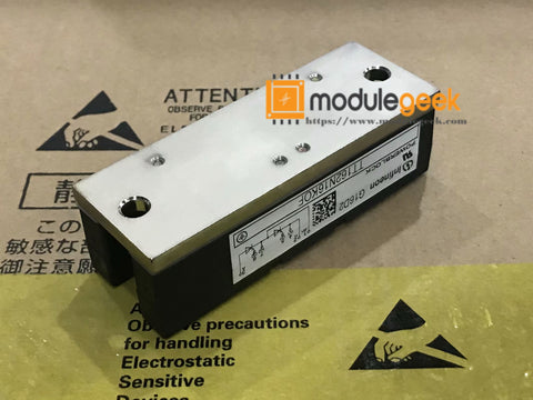 1PCS INFINEON TT162N16KOF POWER SUPPLY MODULE NEW 100% Best price and quality assurance