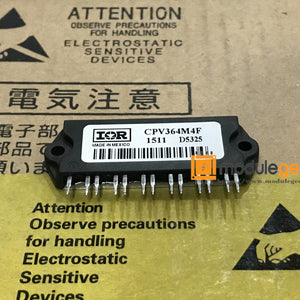 1PCS IR CPV364M4F POWER SUPPLY MODULE NEW 100% Best price and quality assurance