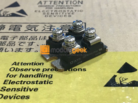 1PCS IXYS DSS2X101-015A POWER SUPPLY MODULE NEW 100% Best price and quality assurance
