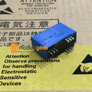 1PCS LEM LAH100-P POWER SUPPLY MODULE NEW 100% Best price and quality assurance