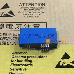 1PCS LEM LAH125-P POWER SUPPLY MODULE NEW 100% Best price and quality assurance