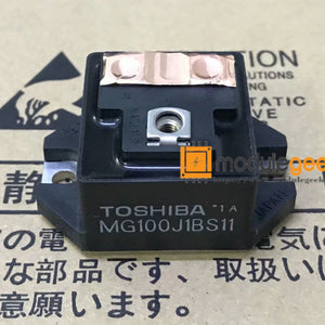 1PCS TOSHIBA MG100J1BS11 POWER SUPPLY MODULE NEW 100% Best price and quality assurance