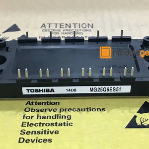 1PCS TOSHIBA MG25Q6ES51 POWER SUPPLY MODULE NEW 100% Best price and quality assurance