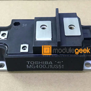 1PCS TOSHIBA MG400J1US51 POWER SUPPLY MODULE NEW 100% Best price and quality assurance