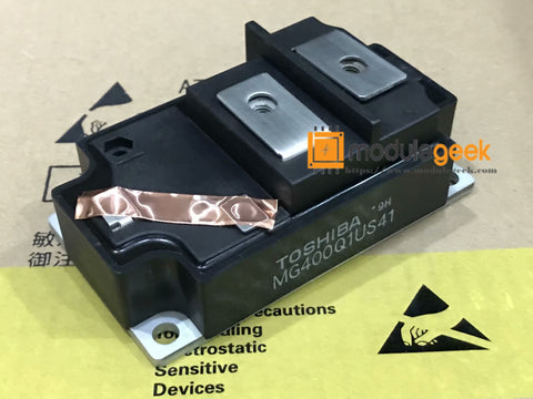 1PCS TOSHIBA MG400Q1US41 POWER SUPPLY MODULE  NEW 100%  Best price and quality assurance