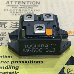 1PCS TOSHIBA MG50G1BL3 POWER SUPPLY MODULE NEW 100% Best price and quality assurance