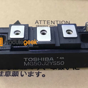 1PCS TOSHIBA MG50J2YS50 POWER SUPPLY MODULE NEW 100% Best price and quality assurance