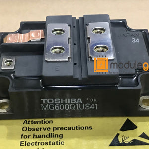 1PCS TOSHIBA MG600Q1US41 POWER SUPPLY MODULE NEW 100% Best price and quality assurance