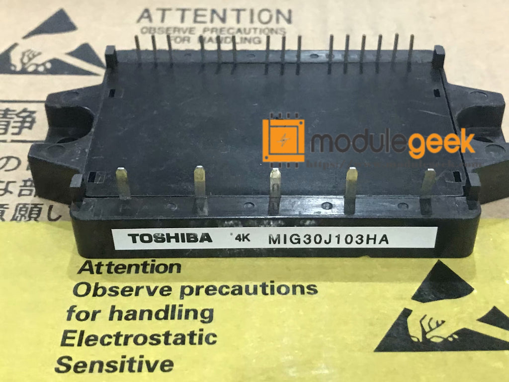 1PCS TOSHIBA MIG30J103HA POWER SUPPLY MODULE NEW 100% Best price and quality assurance