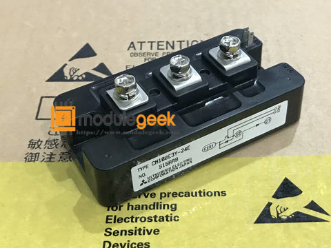 1PCS MITSUBISHI CM100E3Y-24E POWER SUPPLY MODULE NEW 100% Best price and quality assurance