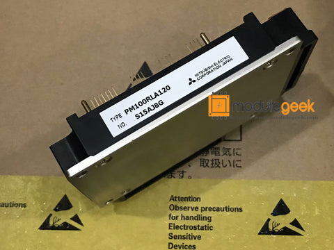 1PCS MITSUBISHI PM100RLA120 POWER SUPPLY MODULE NEW 100% Best price and quality assurance