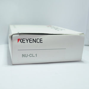 1PCS KEYENCE NU-CL1 POWER SUPPLY MODULE  NEW 100%  Best price and quality assurance
