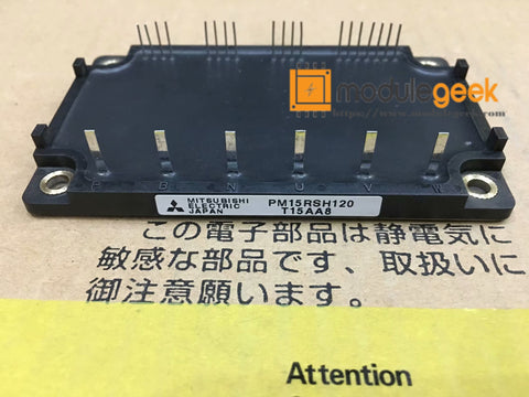 1PCS MITSUBISHI PM15RSH120 POWER SUPPLY MODULE  NEW 100%  Best price and quality assurance