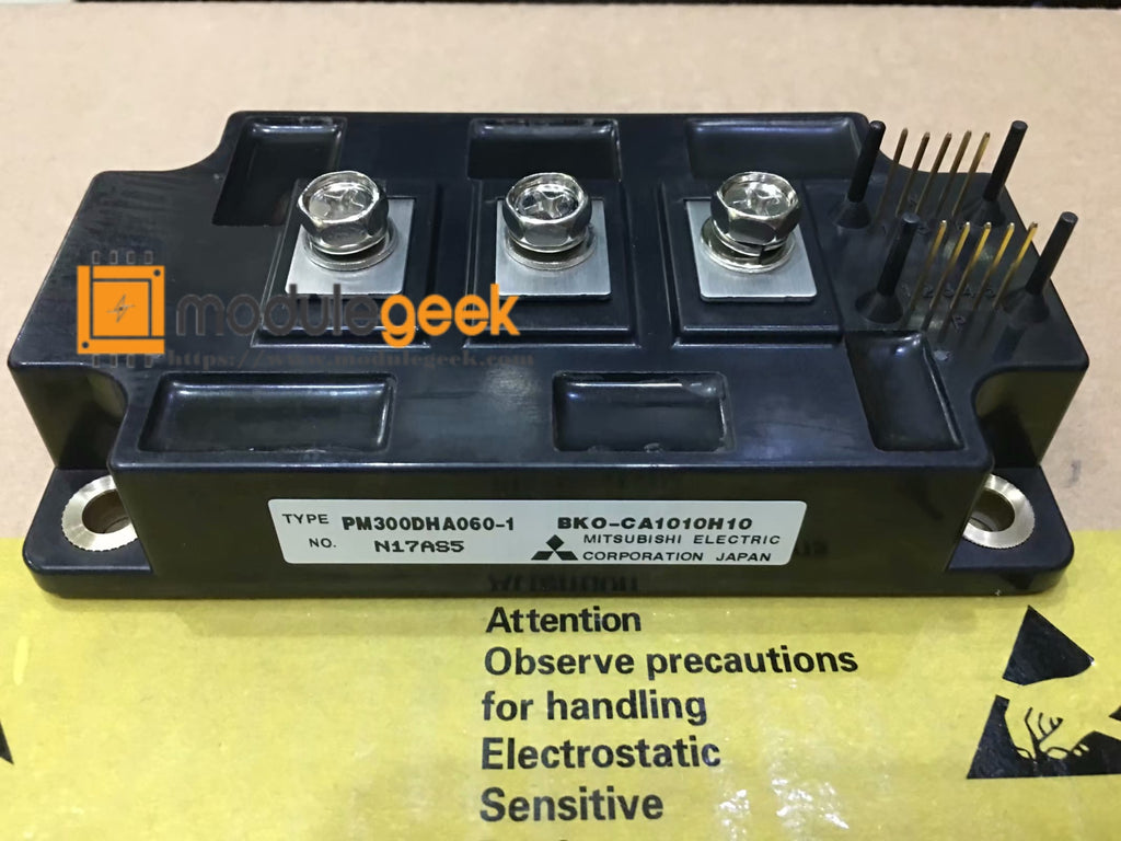 1PCS MITSUBISHI PM300DHA060-1 POWER SUPPLY MODULE Best price and quality assurance