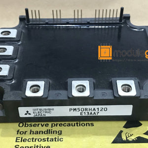 1PCS MITSUBISHI  PM50RHA120 POWER SUPPLY MODULE NEW 100% Best price and quality assurance