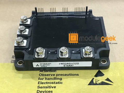 1PCS MITSUBISHI PM50RSA120 POWER SUPPLY MODULE NEW 100% Best price and quality assurance