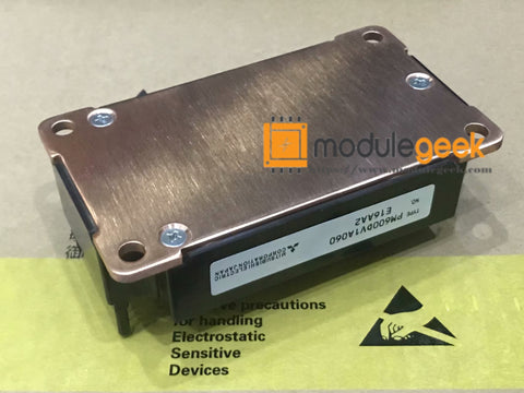 1PCS MITSUBISHI PM600DV1A060 POWER SUPPLY MODULE  NEW 100%  Best price and quality assurance