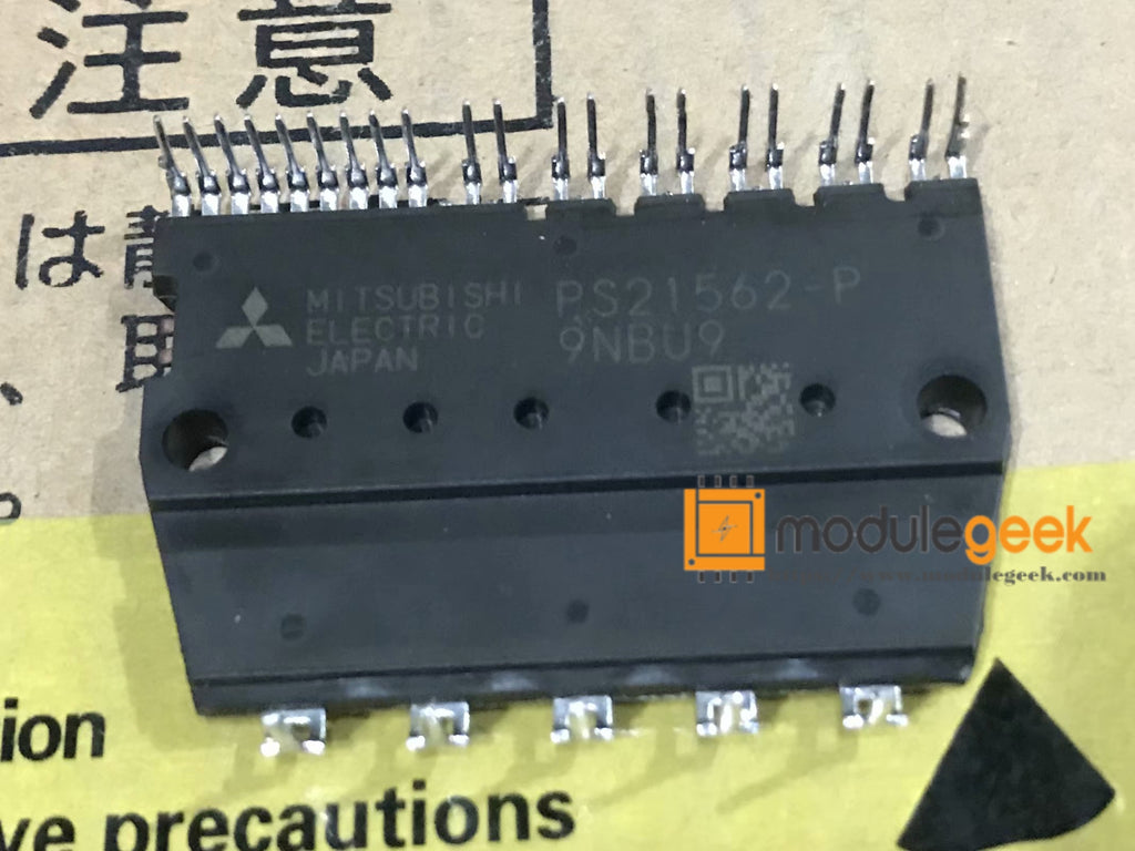 1PCS MITSUBISHI PS21562-P POWER SUPPLY MODULE NEW 100%  Best price and quality assurance