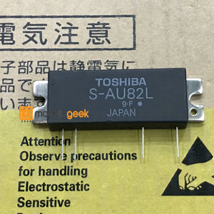 1PCS TOSHIBA S-AU82L POWER SUPPLY MODULE NEW 100% Best price and quality assurance