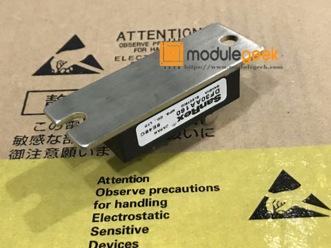 1PCS SANREX DF30AA160 POWER SUPPLY MODULE NEW 100% Best price and quality assurance