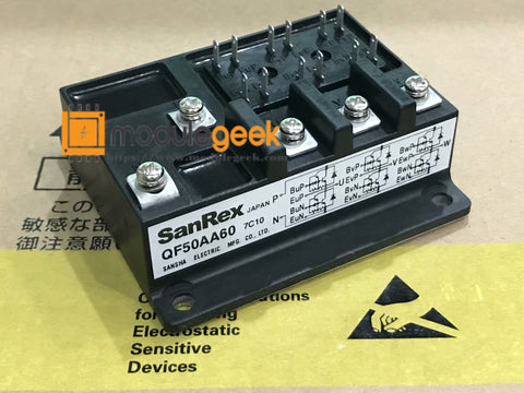 1PCS SANREX QF50AA60 POWER SUPPLY MODULE NEW 100% Best price and quality assurance
