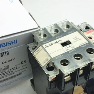 1PCS MITSUBISHI SD-M19 POWER SUPPLY MODULE NEW 100% Best price and quality assurance