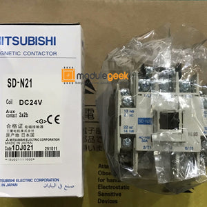 1PCS MITSUBISHI SD-N21 POWER SUPPLY MODULE NEW 100% Best price and quality assurance